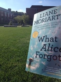 Forgot Book