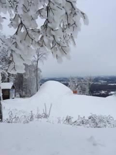 Snow USA