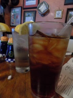 Sweet Ice Tea