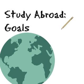 Goals Study Abroad