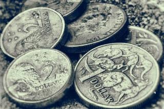 Money Down Under